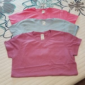 Three  for $10 Womens brand new T'S